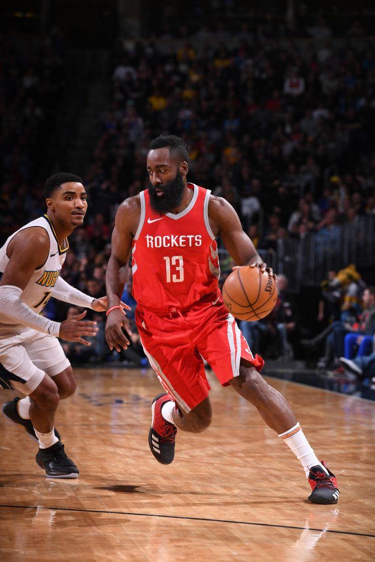 RocketsMobile Houston Rockets v Denver Nuggets