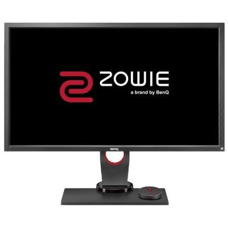 Benq ZOWIE XL2730  — 37809 руб. —  Сосредоточенность — ключ к успеху в киберспорте. В мониторах линейки XL форма рамки экрана помогает уменьшить отражение света от его поверхности, чтобы пользователю ничего не мешало сосредоточиться на игровом процессе.Благодаря технологии Flicker-free глаза меньше напрягаются во время долгих игровых тренировок, которые поддерживают игрока в идеальной форме.Регулируемая подставка позволяет изменять высоту и угол наклона монитора одним пальцем. Играть с…