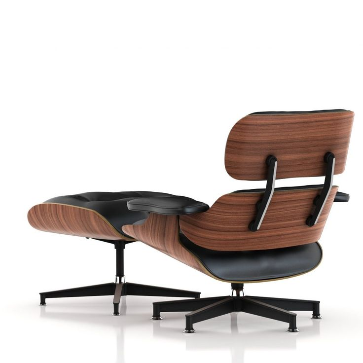 45 best ode to the eames chair images on pinterest eames. Black Bedroom Furniture Sets. Home Design Ideas