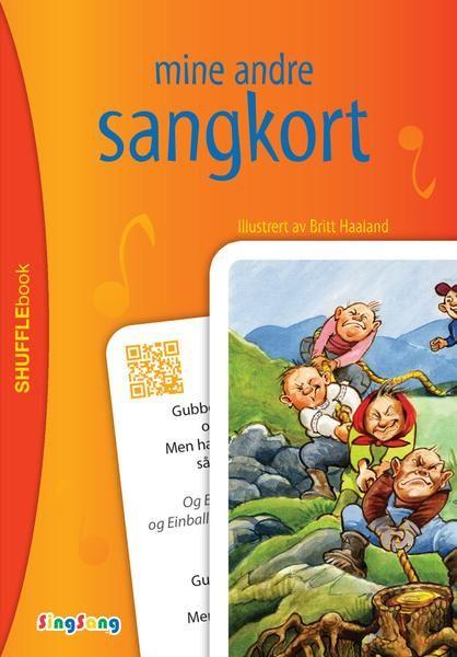 MINE ANDRE SANGKORT - SINGSANG