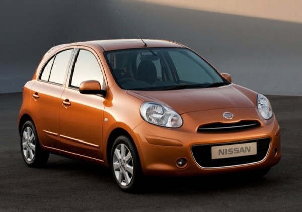 Nissan Micra scaled down version to be launched in April 2013