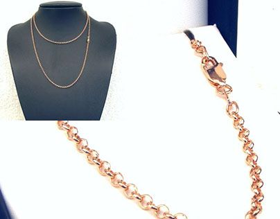"""Check out new work on my @Behance portfolio: """"Buy Gold Necklaces"""" http://be.net/gallery/49793955/Buy-Gold-Necklaces"""
