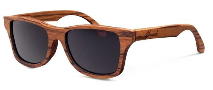 Canby: Zebrawood (made of zebrawood), $98.00