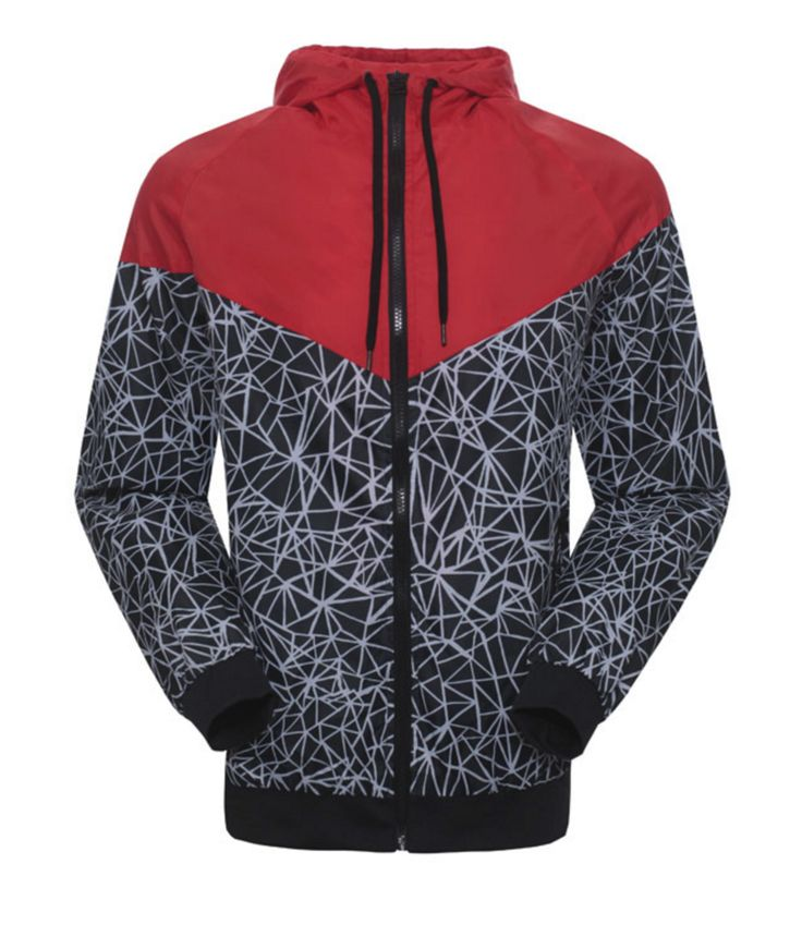 https://www.his.boutique/collections/hoodies/products/sego-sports-jacket-hooded - SEGO SPORTS JACKET HOODED - Sego Sports Jackets are a durable, lightweight jacket that are perfect for all athletic activities. They are wind resistant, and they are water resistant.
