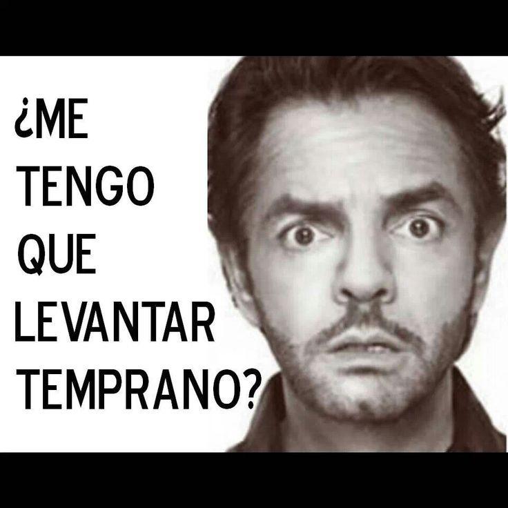 Eugenio Derbez estara este lunes en Despierta America ...