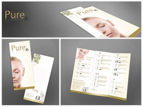 Well Designed Medical Brochure Designs • VECKR™