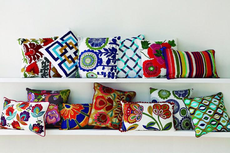 Los cojines son detalles muy importantes al decorar tu habitación.  Ven a Easy, encontrarás varios estilos, colores y estampados.   http://www.easy.cl/especial-easy-bazar   #Colors #Idea #Cojines #Dormitorio #EasyBazar #CambiaViveMejor #Easy #TiendaEasy