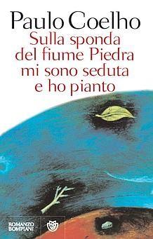 un'altro libro di Coelho che non riesci a smettere di leggere e che ti apre un orizzonte nuovo