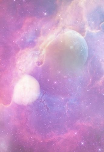 Some Cute Baby Wallpapers Aesthetic Moon Moons Some Pretty Pastel Space