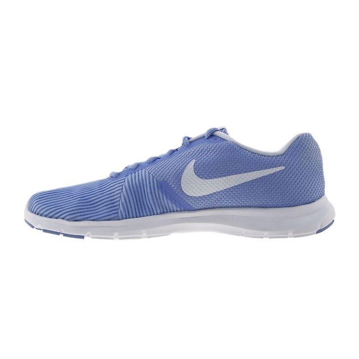 Γυναικεία αθλητικά παπούτσια Nike FLEX BIJOUX - 881863-400