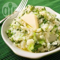Kapusta z ziemniakami @ allrecipes.pl