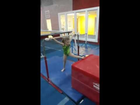 Level 4 leap development part 1 - YouTube