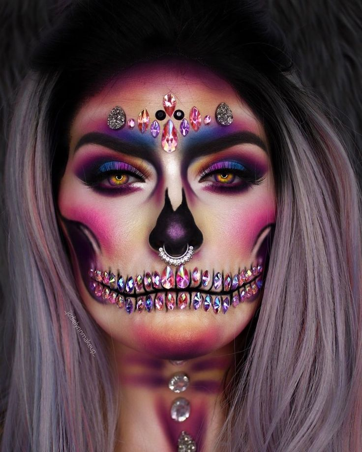 """NYX Professional Makeup on Instagram """"_jodielynnmakeup_"""