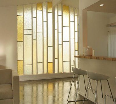 High Fashion Home Blog: This is NOT Your Church's Stained Glass