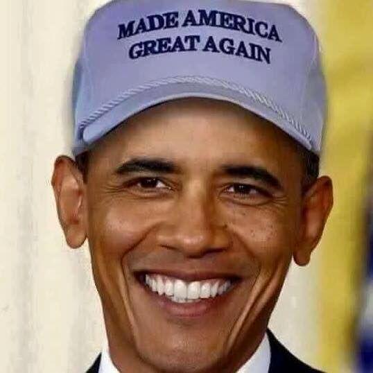 Our Wonderful President. - - LOVE THIS MAN!!!
