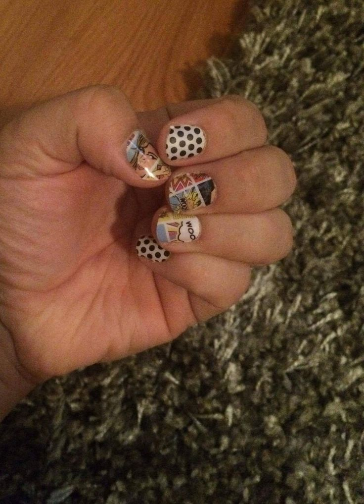 12 best Jamberry Manicure Ideas images on Pinterest | Manicure ideas ...