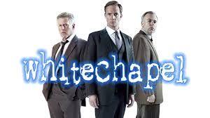 Image result for whitechapel tv series