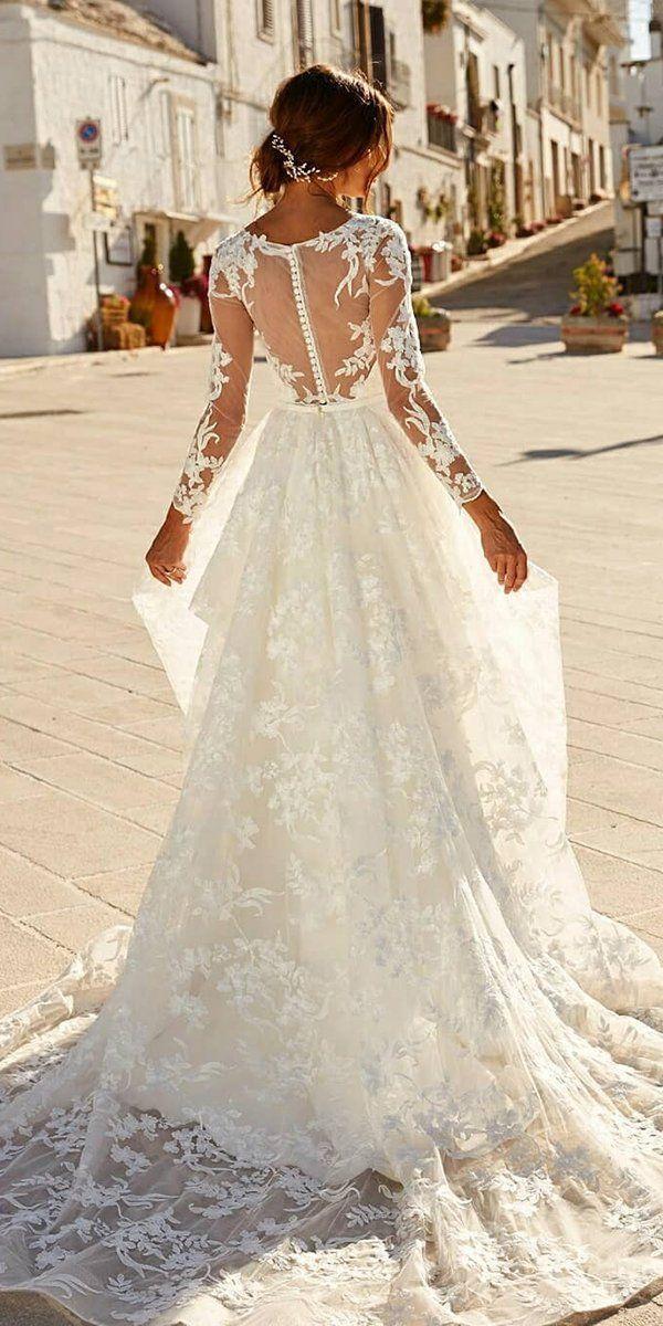 10 Wedding Dress Designers You Will Love Wedding Forward In 2020 Fancy Wedding Dresses Designer Wedding Dresses Top Wedding Dress Designers