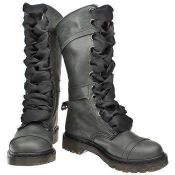 My most beloved boots! Doctor Marten's Triumphs.
