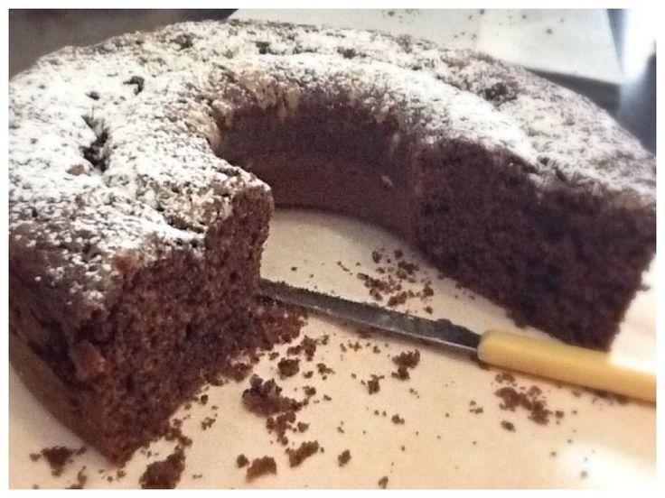 Torta+nesquik+con+Fornetto+Versilia