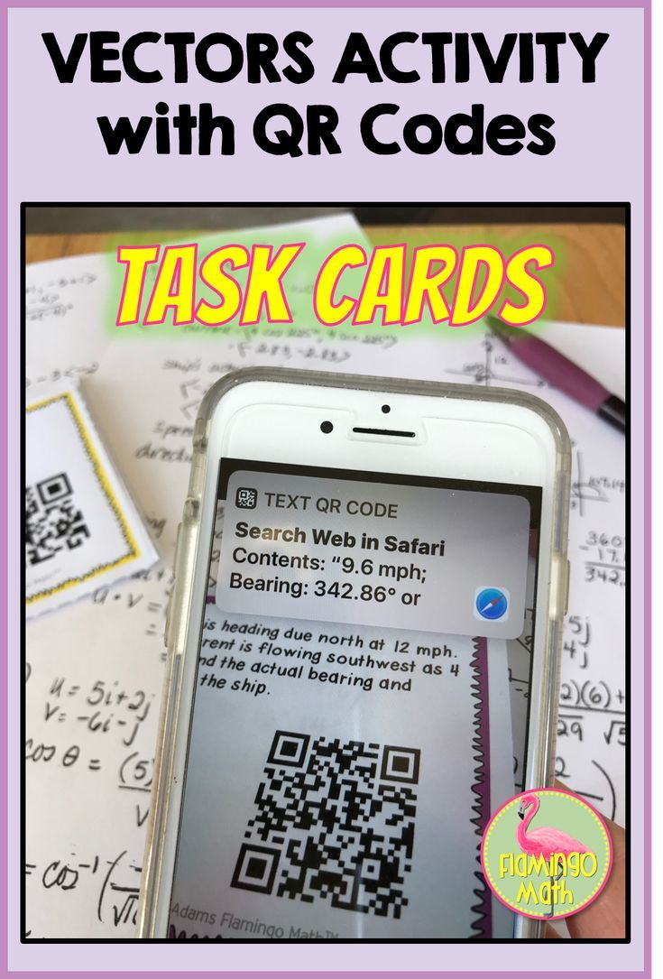 Students Have 12 Task Cards To Review Topics Including Finding Magnitude Direction Angles Unit Vectors Work And Forc Task Cards Math Task Cards Precalculus [ 1085 x 735 Pixel ]