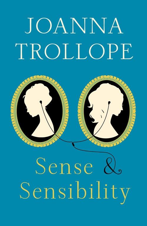 Joanna Trollope reimagines Sense & Sensibility http://www.theaustenproject.com