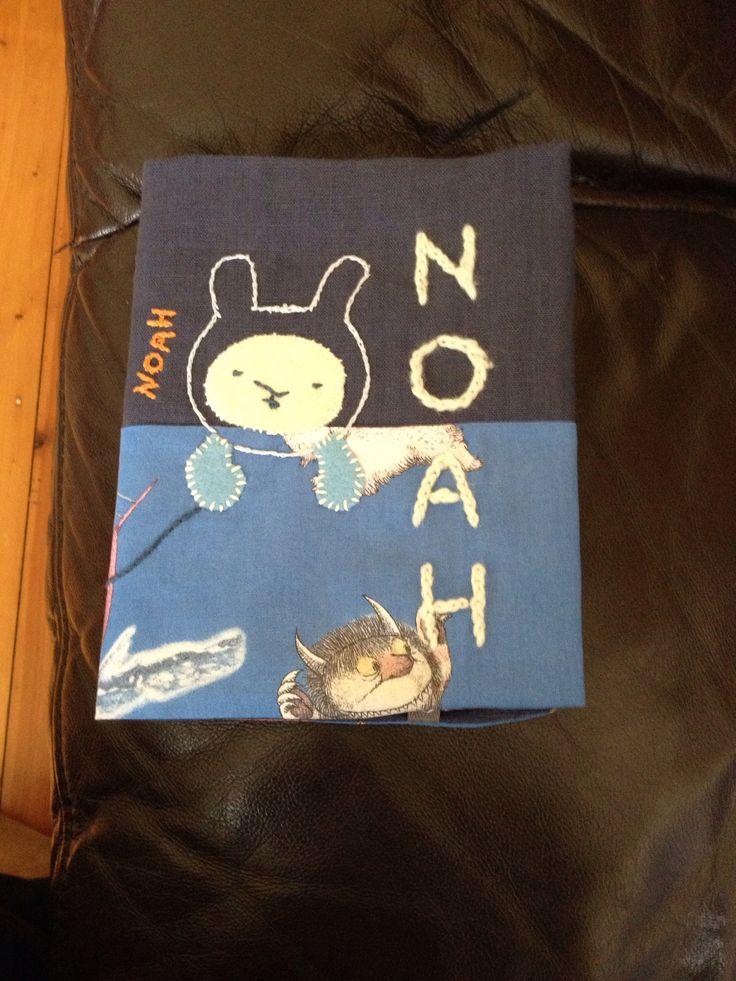 Revised version Noah communication book