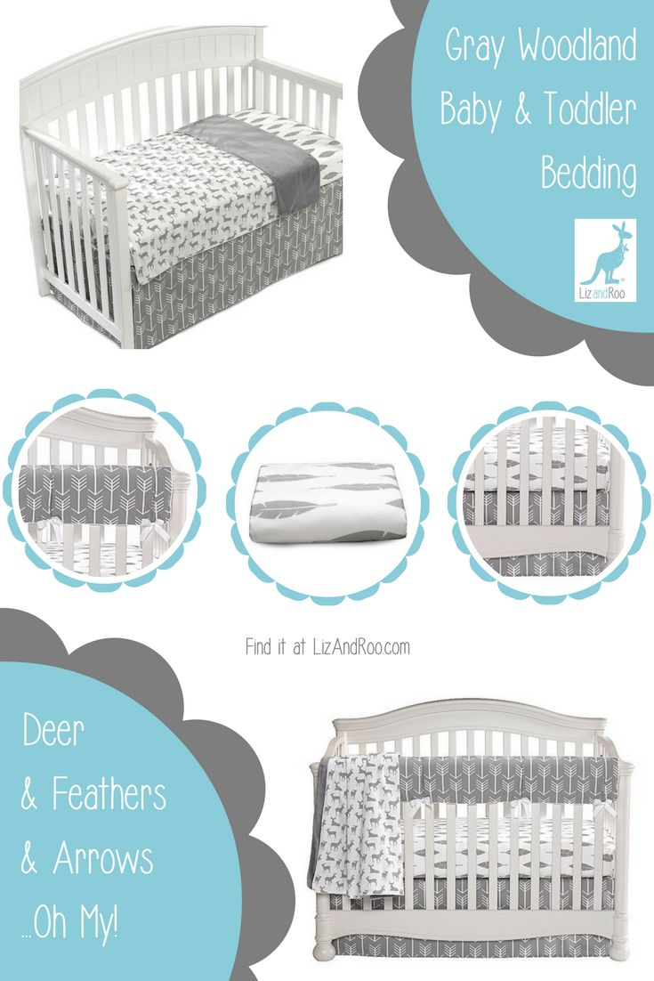 249 best Gray and White Nursery images on Pinterest | Baby cache ...