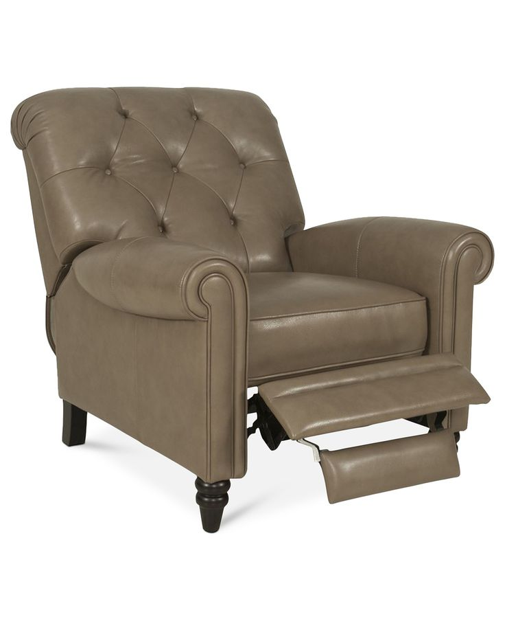 17 Best Ideas About Leather Recliner Chair On Pinterest Leather Recliner Recliners And Club