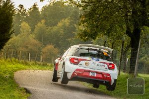 MyDrive | WRC 2014 Series - Image by Michael Vettas