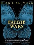 The Faerie Wars Chronicles by Herbie Brennan