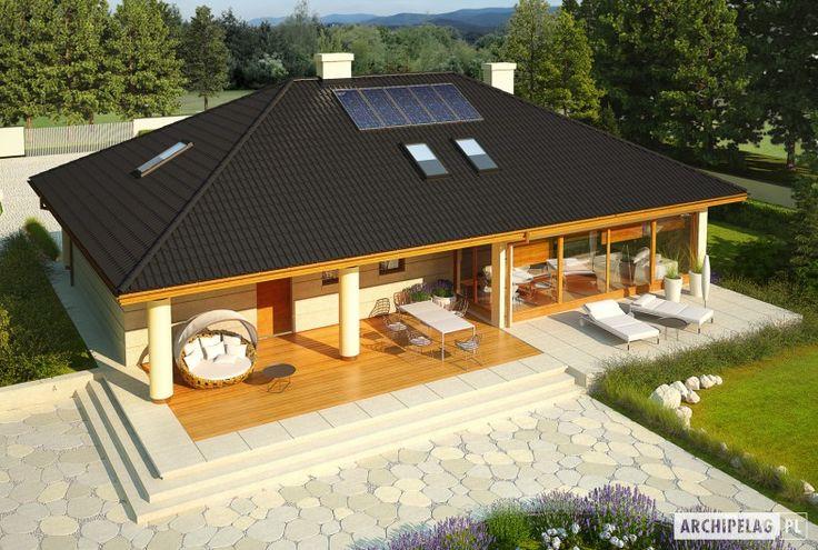 Projekat. Alan IV G2 136.97 m² | KucaSnova.com