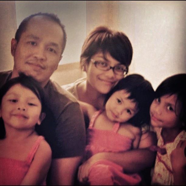 The Funky Family #friend #family @pratamadhitya @prissiadhitya - @remondi- #webstagram