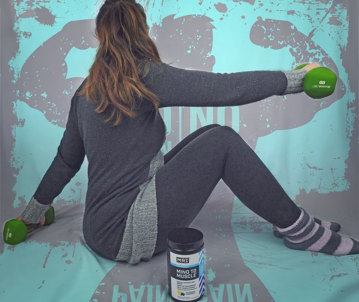 """Genny Gg on Twitter: """"Connect your body and mind push your self to the next level. You can do it! #trynatural #mindtomuscle… """""""