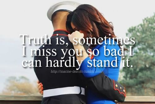 : Marine Wife, Absolute Truth, My Marine, Feeling, Military Things, Army Life, Semper Fi, Hair Color, Military Life Deployment