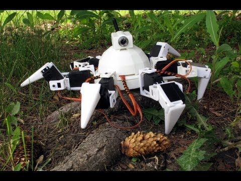 The EZ-Robot Revolution Is Coming