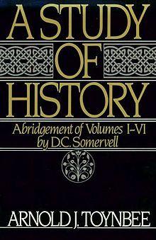 Arnold J. Toynbee - Wikipedia, the free encyclopedia