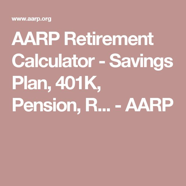 Best  K Retirement Calculator Ideas On   K
