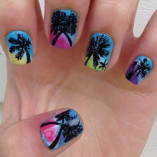 This Pin was discovered by Nails Art Designs. Discover (and save!) your own Pins on Pinterest. | See more about nail art designs, holiday nails and art designs.