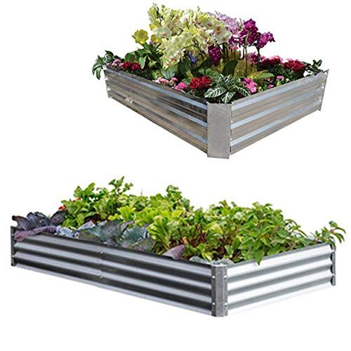 Raised Gardening Beds - Perfect for Arthritic Gardeners ... |Above Ground Planter Box Kits