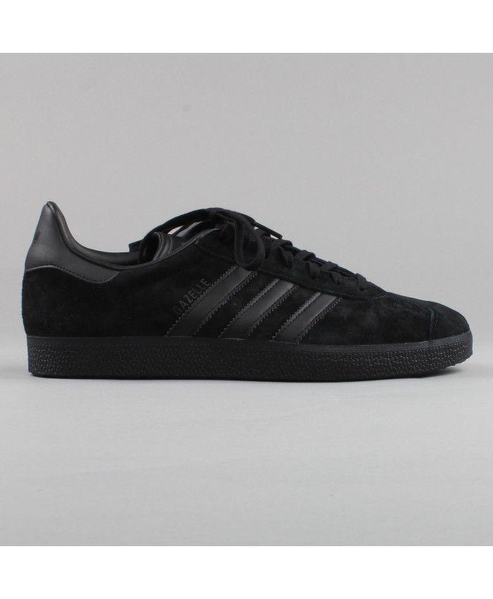 9b157fb8d738 Adidas Gazelle Core Black CQ2809