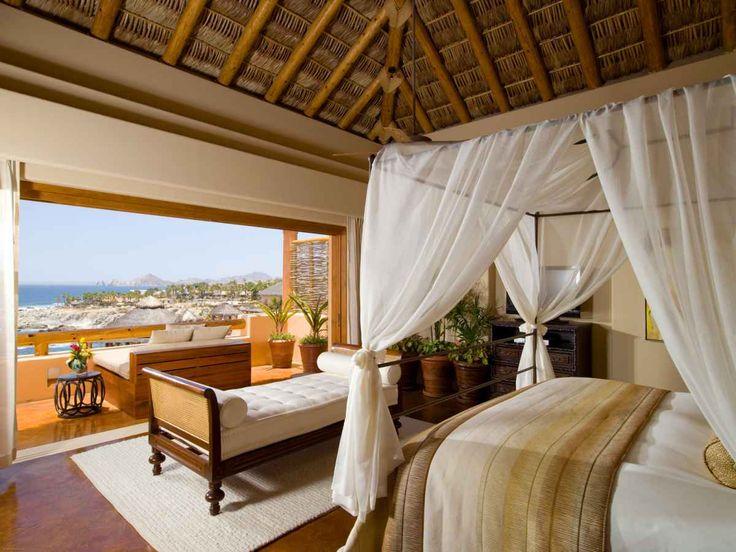 Esperanza, Cabo San Lucas Mexico | 11 Sexy Honeymoon Suites
