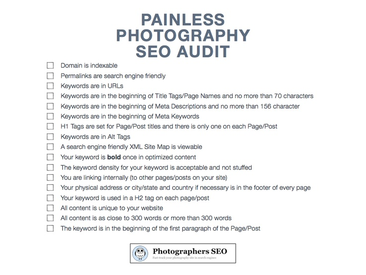 13 best Photography referral cards images on Pinterest Packaging - audit templates free
