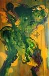 Iwan Rood - Schilderijen in acryl