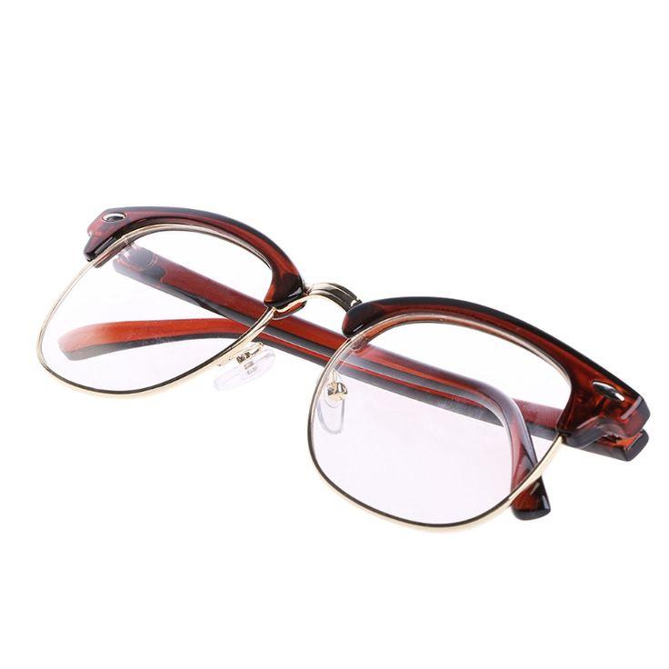 Best 25 Rimless Glasses Ideas On Pinterest Glasses