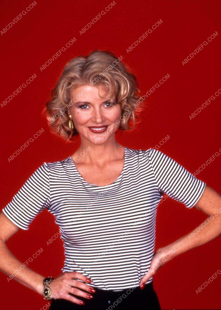 Judith Ivey Beth Broderick Charlotte Ross Eileen Heckart TV 5 Mrs. Buchanans 35m-632