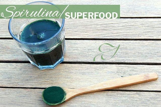 9 Gründe Spirulina täglich zu nehmen