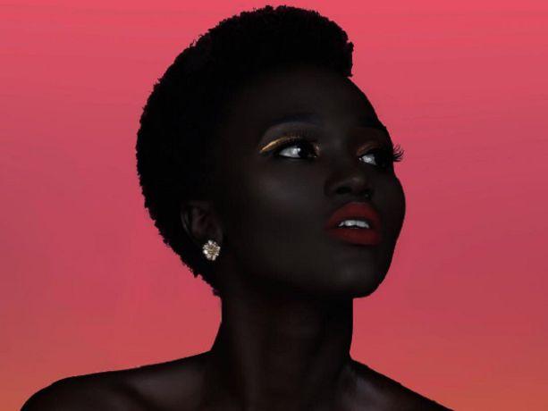 Ze werd gevraagd of ze haar huid lichter zou maken, maar dit... - Het Nieuwsblad: http://www.nieuwsblad.be/cnt/dmf20170704_02955893