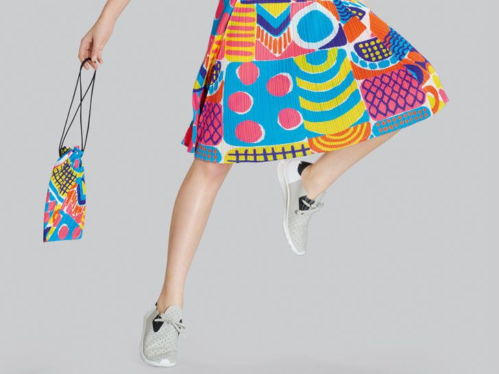 Pleats Please Issey Miyake, Native Shoes Debut Cruelty-Free Sneak...