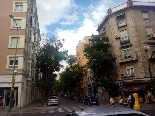 Avda Ciudad de Barcelona